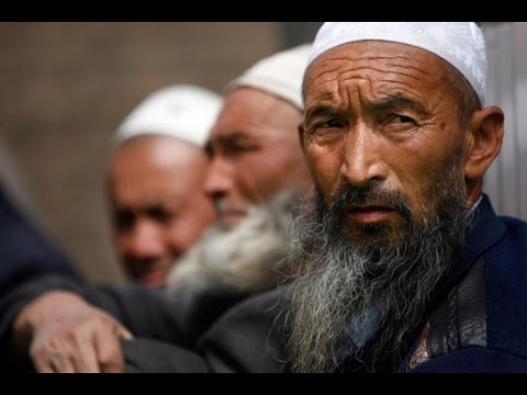 100 MILLION Muslims in China – Islam is growing among Chinese