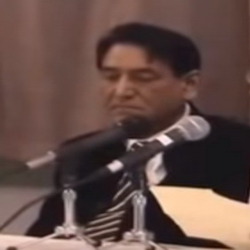 Religion & Atheism – Prof Rafique Akhtar (Eng subtitle)