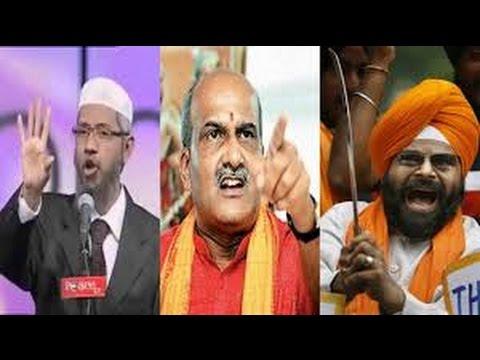 Angry Hindu Pandit VS Dr Zakir Naik