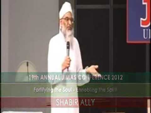 How to make Dawah to Atheists and Agnostics? Dr. Shabir Ally