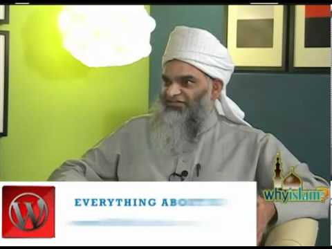 What is the origin of the Trinity doctrine? Imam Shabir Ally answers