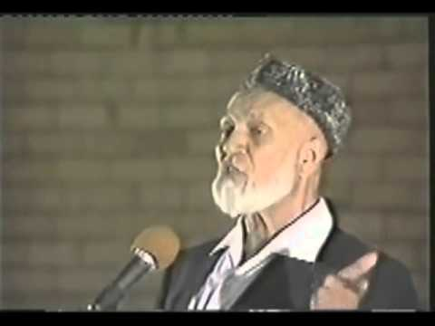Ahmed Deedat Answer – How will the Spirit of Truth abide with Us forever (John 14:16)?