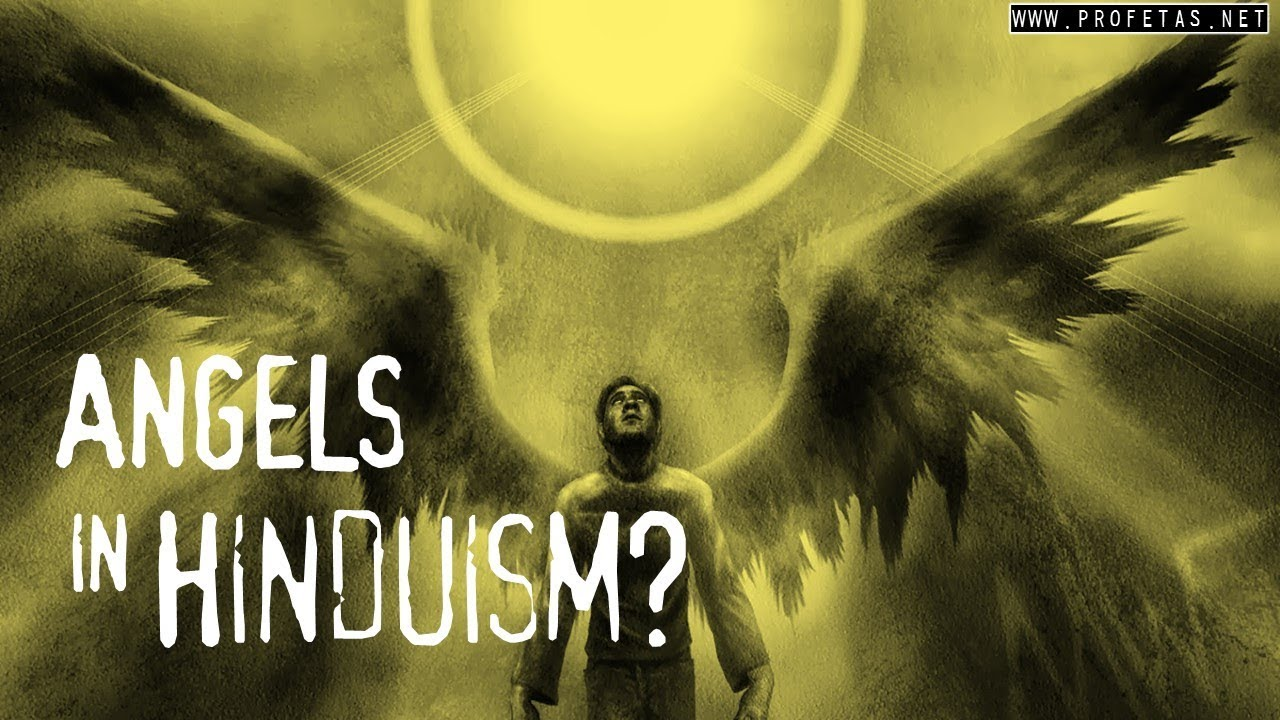 Angels in Hinduism?
