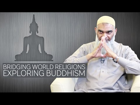 Bridging World Religions: Exploring Buddhism