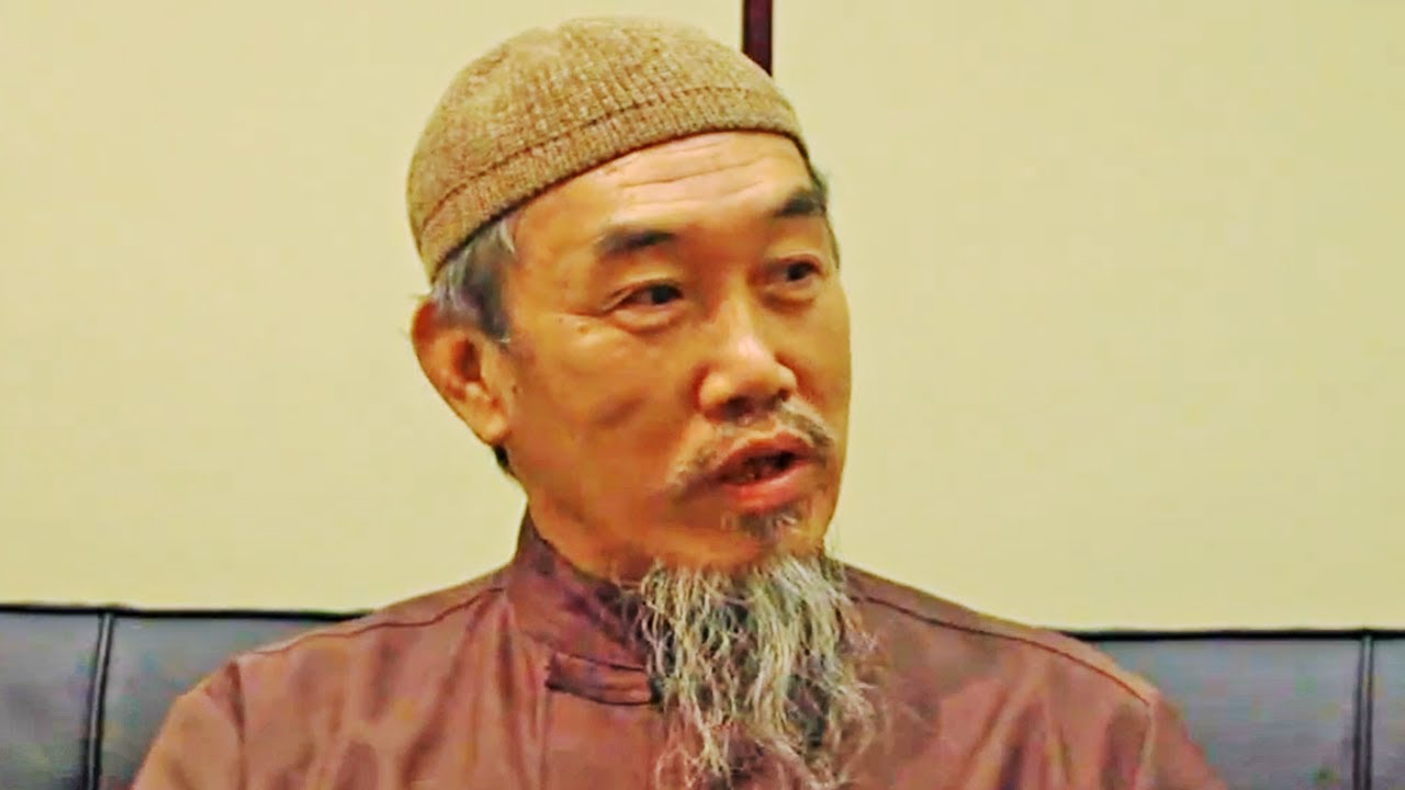 Why a Former Buddhist then Christian accepted Islam?