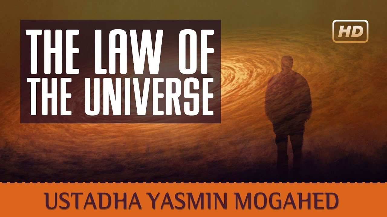 The Law Of The Universe ᴴᴰ