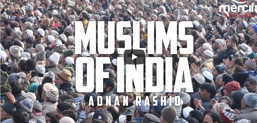 WHAT'S HAPPENING TO MUSLIMS IN INDIA 2020
