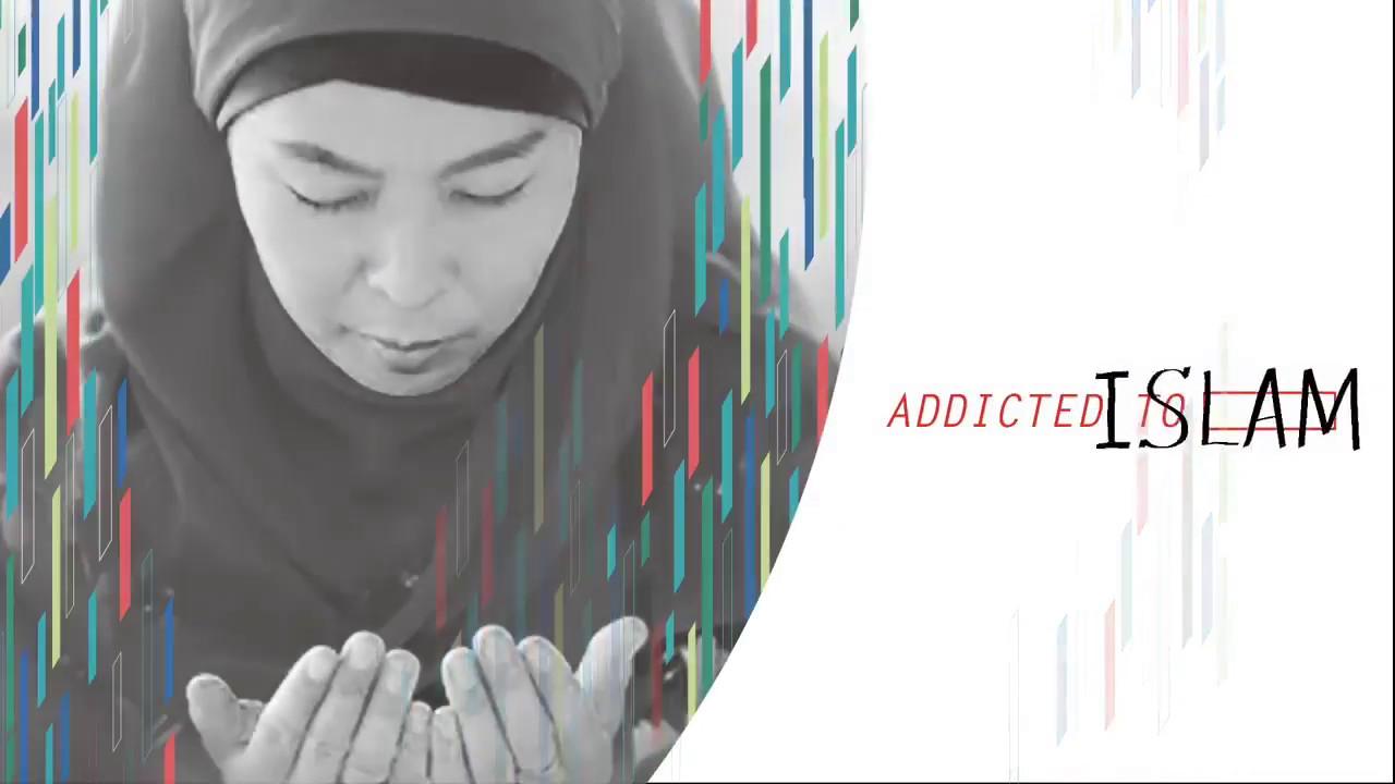 "TEDx: A Japanese who found her Treasure ""ISLAM"""