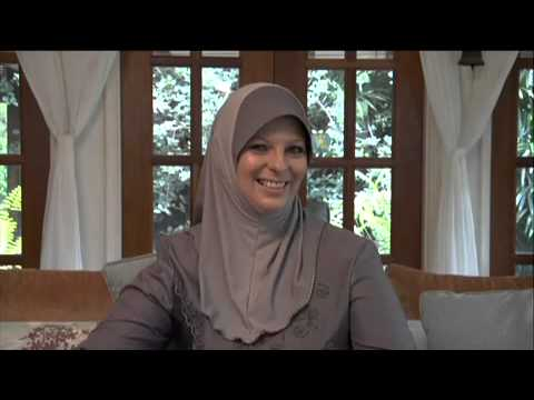 Lauren Booth – My Journey To Islam
