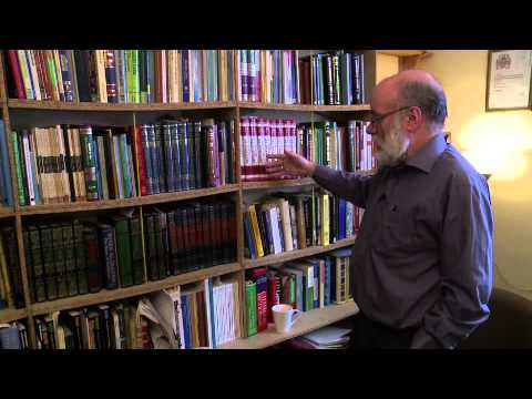 Muhammad Amin Evans: My journey to Islam