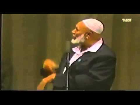 Ahmed Deedat – Did Matthew write Gospel of Matthew?
