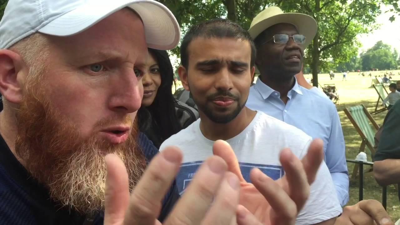 Br. Hamza DESTROYS EMOTIONAL Atheist