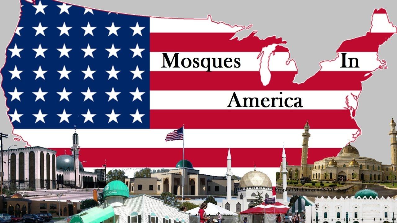 Mosques In America