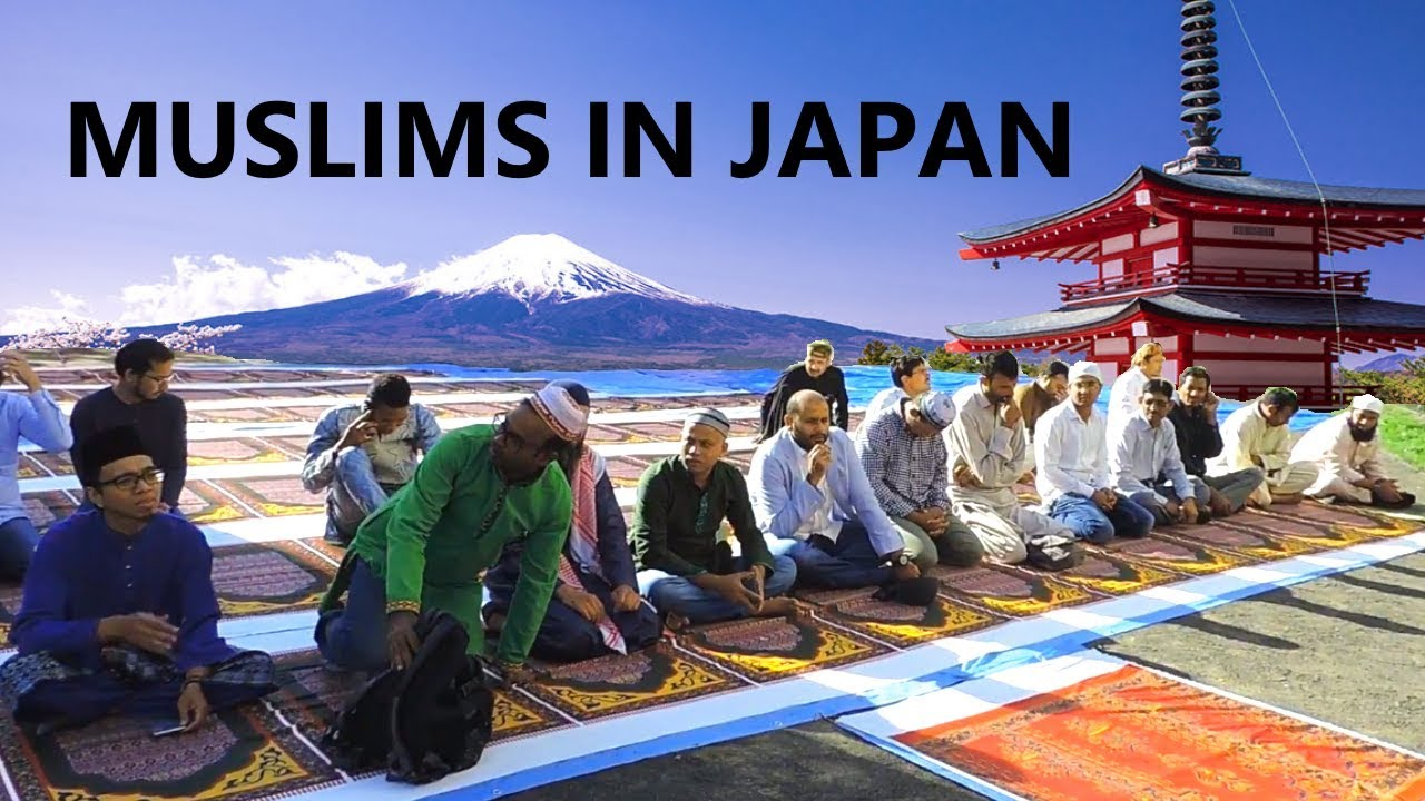 Muslims in Japan pt. 2 – Living in Japan as a Muslim