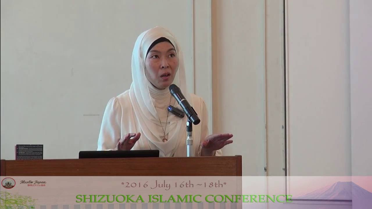 Muslims In Japanese Society
