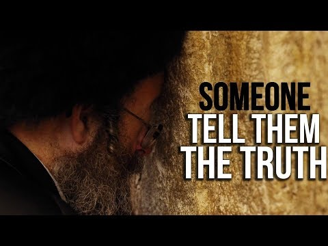 97% Zionists and Israeli Jews don't know this secret – Part 1 of 2