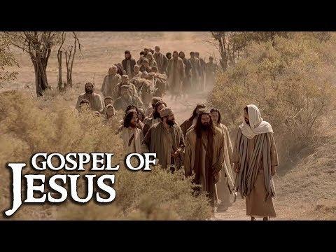 Gospel of Jesus (INJIL) – The original scroll