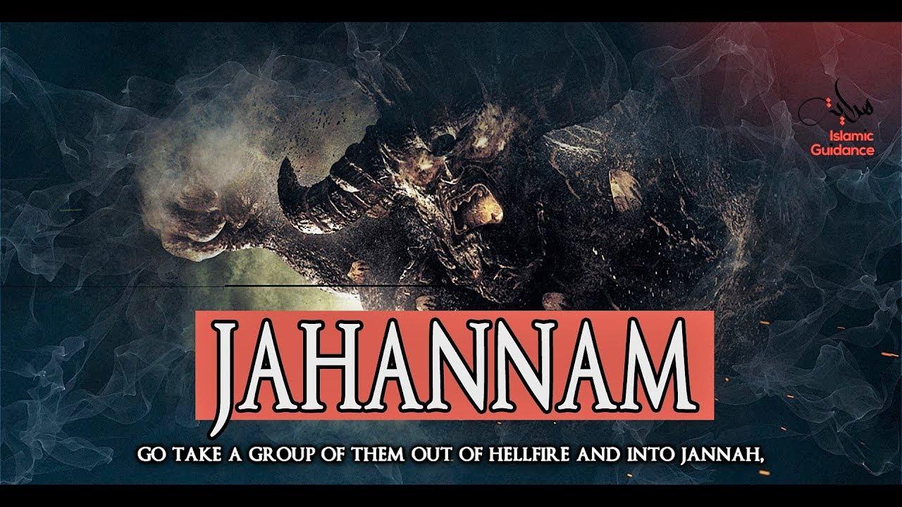 Hell/Jahannam