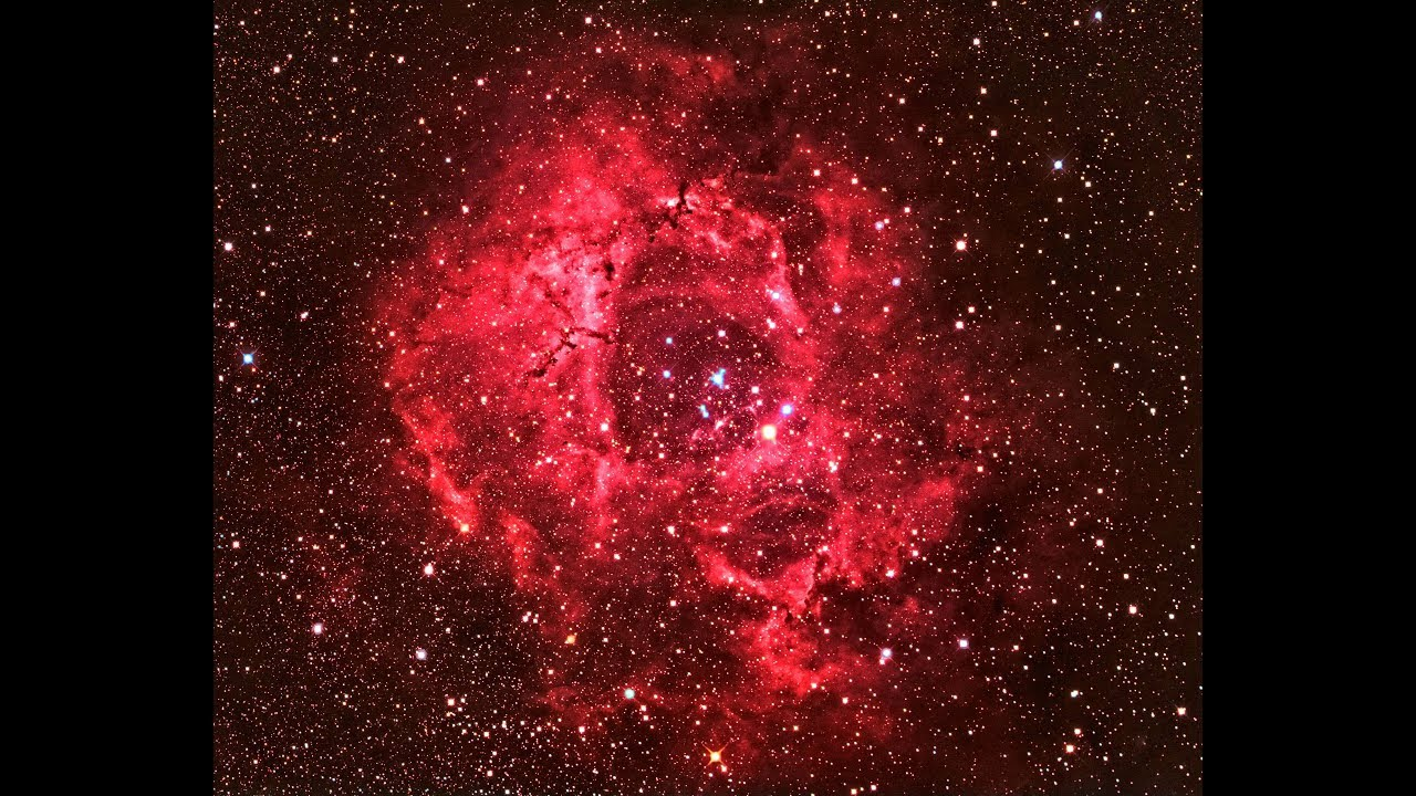 Quran says about Red Rose in the Sky