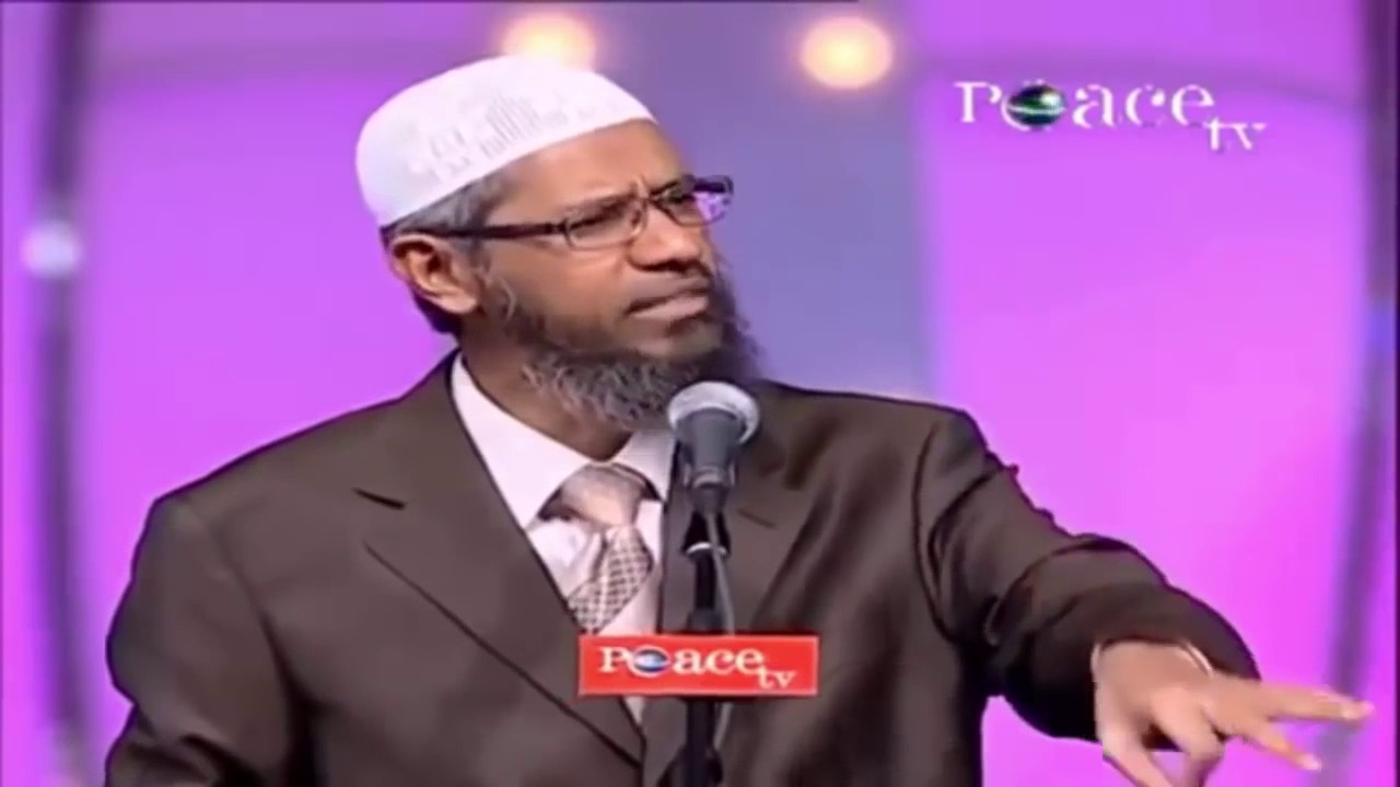 SIKH vs DR ZAKIR NAIK What and Who Is Allah