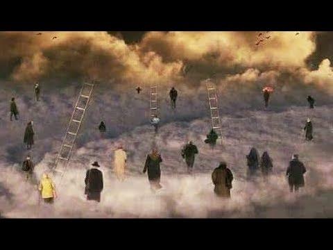 مشاهد يوم القيامة ورؤية الله عز وجل