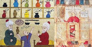 Medicine and Medical Education in Islamic History